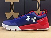 New Men's Under Armour TB Charged Ultimate TR - 1283657-412 - Training Olympics