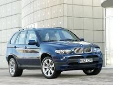bmw x5 e53 3.0d diesel gm automatic gearbox  service