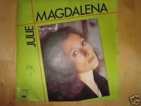 45 tours julie magdalena