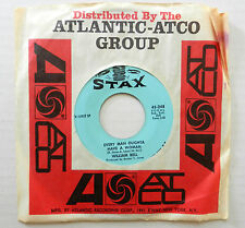 WILLIAM BELL 45 Every Man Oughta Have a Woman A Tribute to a King STAX Soul #B60
