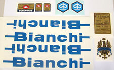 Bianch 80s decal set Piaggio #2