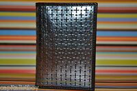 Paul Smith PS PERFORATED STAR Credit Card Wallet New