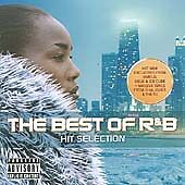 """Best of R&B (Hit Selection, 2004)""-38 Tracks-Jamelia-Ice Cube-Aaliyah-Usher-New"