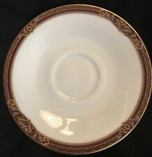 Royal Doulton Tennyson Tea Saucer ~new~
