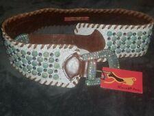 KurtMen Fashion Belt Size Medium