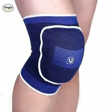 Compression Knee Pad - Brace Support/ Arthritis/ Injury Protection/ Size Small