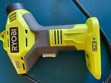 Ryobi P737 18V 18-Volt ONE+ Power Inflator (Tool-Only)