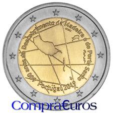 2 Euros Conmemorativos PORTUGAL 2019 *Isla de Madeira* Sin Circular