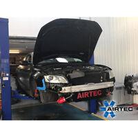 Airtec Audi Q5 2.0 TFSi Uprated FMIC Front Mount Intercooler Upgrade