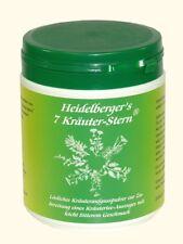 Heidelberger´s 7 Kräuter Stern, 250 g