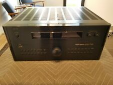 Home Theater Receiver - Rotel Rsx-1562