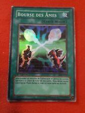 BOURSES DES AMES DDY-F037 HOLO 1ERE EDITION CARTE YU-GI-OH! RARE VF FR