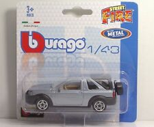 "Bburago 30001 Land Rover FREELANDER ""Grey"" METAL Scala 1:43"