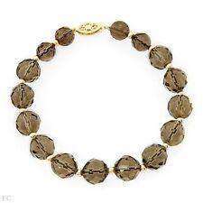 Topaz 14k Fine Bracelets
