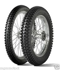 GOMMA PNEUMATICO DUNLOP D803 GP TRIAL 120/100 R 18 68M TL POSTERIORE