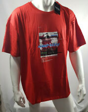 Mens Deno Driz Loose Fit T-Shirt With Graphic Print Size 3XL 4XL BNWT RRP £20