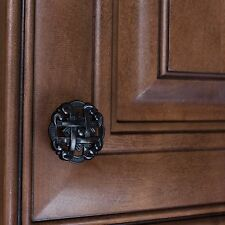 "5745-ORB - 1-3/8"" Celtic Medallion Cabinet Knob - Oil Rubbed Bronze GlideRite"