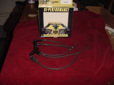 New Kingsborne Spark Plug Ignition Wire Set MGA all but Twin Cam W/ coil wire