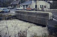 Vintage Photo Slide 1981 Jamesville New York Flood