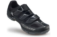 Specialized Men's Sport MTB Shoes EU 48 US 13.75 Black New Old Stock
