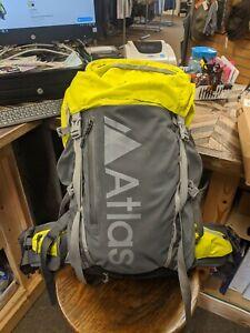 Atlas Athlete Camera Backpack Medium