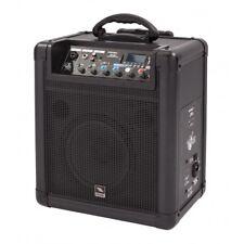 PROEL FREE8LT sistema di amplificazione combinato professionale a batteria NEW