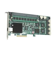 Areca ARC-1280ML 24x Serial ATA-II 3.0Gbps PCI-Express x8 Raid  Controller Card