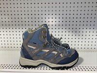 L.L. Bean Tek 2.5 Dri-Lex Womens Athletic Hiking Trail Boots Size 9.5 Blue