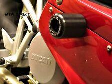 R&G Racing Classic Crash Protectors for  Ducati ST4 (2001)