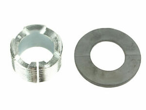 For 1981-1985 Jeep Scrambler Alignment Caster Camber Bushing Front 82591PN 1982