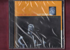 STING AND GIL EVANS - LAST SESSION LIVE AT PERUGIA JAZZ FEST. CD NUOVO SIGILLATO
