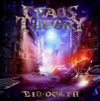 Chaos Theory - Bio Morte CD #71006