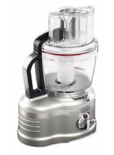 KITCHENAID KFP1642SR, Pro Line Series 16-Cup Food Processor + Commercial Dicing