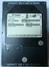 Seagate ST11200N HDD 1GB SCSI, 50 PIN, 947001-028 Formatted Apple HFS+