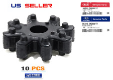 10 pcs OEM Hyundai or Kia Genuine Flexible Steering Column Coupler 563152K000FFF