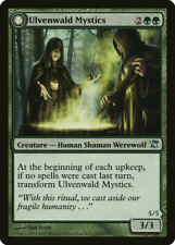Ulvenwald Mystics Innistrad Uncommon EN NM MTG