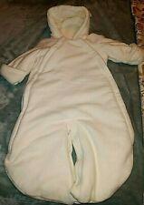 acc8bb03a Gap Fleece Snowsuit Unisex Outerwear (Newborn - 5T) for sale | eBay