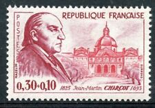 STAMP / TIMBRE FRANCE NEUF N° 1260 ** JEAN MARTIN CHARCOT MNH
