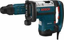 Bosch DH712VC SDS-Max Demolition Hammer - New with Case