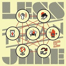 Sound The Alarm 0850721006689 by Less Than Jake CD
