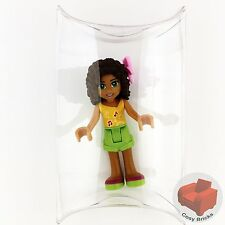 LEGO Andrea Minifigure - 41097 Heartlake Hot Air Balloon Minifig - NEW