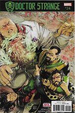 MARVEL COMICS presents: DOCTOR STRANGE #24 - BATTLE AGAINST BARON MORDO [0]
