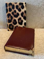 Les Must de Cartier book excellent condition