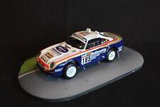 Minichamps Porsche 959 1996 1:43 #185 Ickx / Brasseur Dakar Rally (AK)