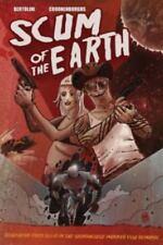 Scum of the Earth by Mark Bertolini (2014, Paperback)