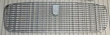 USED  FIAT 1100 D  1100D GRILLE AND BADGE ASSEMBLY