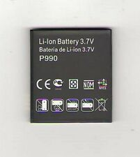 LOT 2 NEW BATTERY FOR LG P990 P999 G2X OPTIMUS 2X  C729 DOUBLE PLAY T-MOBILE