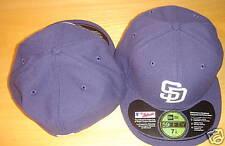 San Diego Padres Home New Era Hat Cap Baseball 7 3/8