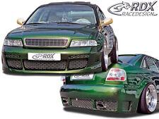 RDX Bodykit AUDI A4 B5 Limousine Front Heck Stoßstange Seitenschweller