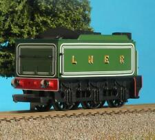 HORNBY B12/3 B12 TENDER LNER GRN STEAM NOISE SOUND from EAST COAST PULLMAN SET